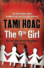 The 9th Girl by Tami Hoag (Paperback, 2013)