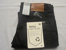 G STAR RAW MEN JEANS BRAND NEW REGULAR FIT NEW RADAR STRAIGHT W:34,L:32