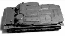 Soviet BTR-50 APC Unassembled Resin Kit-1/87 Arsenal M Limited Production