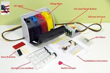 XPro SUBLIMATION INK Continuous ink system CISS for EPSON Workforce WF 7610 7620