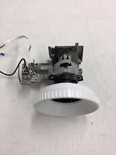 Optoma TW635-3D Projector Lens Assembly with Color Wheel - 100% Working!