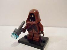 Lego Star Wars Minifigure Jawa From Set 75136  new  ( no 1 )
