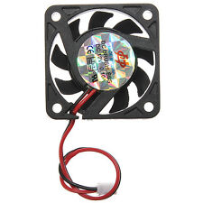 40x40x10mm 2 Pins Case Fan 12V DC CPU Cooler Cooling For PC Computer Heatsink