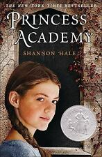 Princess Academy, Shannon Hale, Good Condition, Book