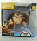 World of Nintendo Deluxe Donkey Kong Country 6 Inch Figure Jakks Pacific