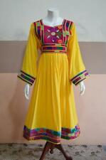 Kuchi Afghan Women Dress Vintage Pakistan Indian Tribal Ethnic Costume KD-200