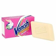 New VANISH Stain Remover Pre-Wash Soap Bar 75g
