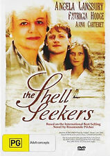 The Shell Seekers (DVD, 2002)