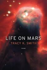 Life on Mars: Poems-ExLibrary