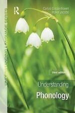 Understanding Phonology (Understanding Language), Jacobs, Haike, Gussenhoven, Ca