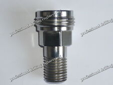 "5 PIECES NEW CORE DRILL ADAPTER- DD-BL to 1-1/4""UNC 