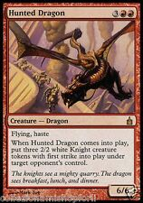 1x - (EX) - Drago Braccato / Hunted Dragon - RAVNICA