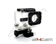 Skeleton Housing for GoPro HERO 3 3+ with side opening FPV Drone