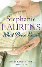 What Price Love? by Stephanie Laurens (Paperback, 2007)