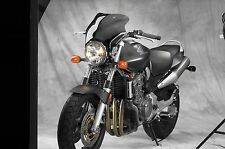 NATIONAL F-SERIES FAIRINGS F-16 SPORT DARK TINT HONDA CB600SE HORNET 98-03