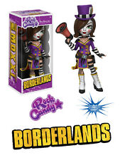 Funko Rock Candy Borderlands Mad Moxxi  Vinyl Figure *IN STOCK NOW*