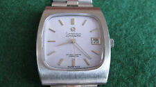 1970S OMEGA CONSTELLATION GENTS WRIST WATCH  DATE