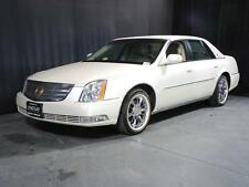 Cadillac: DTS 4dr Sdn w/1S