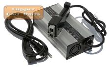 EZ-GO EZGO 36 Volt Golf Cart Battery Charger -Pre 1995 SB50 Plug