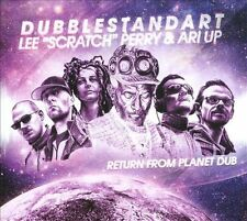 "Return from Planet Dub by Lee ""Scratch"" Perry (CD, Jun-2009, 2 Discs,..."