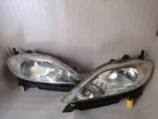 JDM Honda EDIX BE1 BE3 BE FR-V Halogen Headlights Lights Lamps P4692 OEM