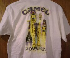 Smokin Joes Racing Camel Power T Shirt