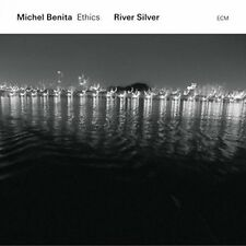 MICHEL/ETHICS BENITA - RIVER SILVER  CD NEU