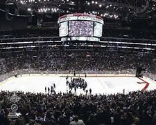 The Staples Center LA Kings win 2012 STANLEY CUP Licensed poster 8x10 photo