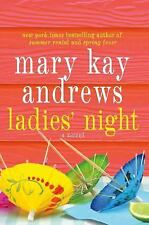 Ladies' Night Hard Cover By Mary Kay Andrews