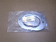 NPD Drain Hole Cover Replacement With Hardware 1965-70 Ford Mustang 1965 1966