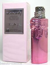 Thierry MUGLER Womanity Liqueur de Parfum 50 ml EDP Spray NeuOVP