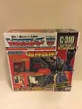 Transformers G1 Takara Reissue  C-310 Powermaster Optimus Prime MISB New USA