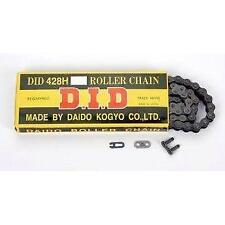 D.I.D - 428H-118 - 428H HD Series Non O-Ring Chain, 118 Links