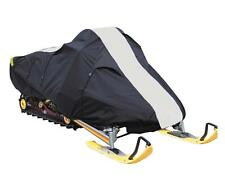 Great Snowmobile Sled Cover fits Ski Doo Bombardier Grand Touring Fan 380 2001