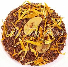 Bourbon Street Vanilla Rooibos Loose Red Tea - 1/4 lb