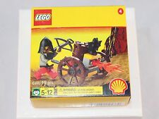 Lego Set 2538 New Factory Sealed, Shell Gas 2000 - Clean Box