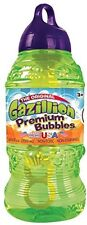 Gazillion Premium Bubbles Bottle Solution | 2 L | FAST AND FREE DELIVERY