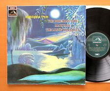 CSD 3651 The Bohemian Girl Maritana The Lily Of Killarney 1968 EMI Stereo NM/EX
