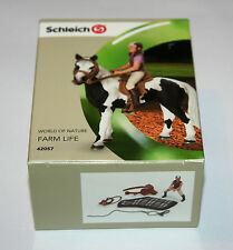 Schleich - RIDING Horse Accessories Set 42057