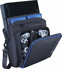 Multifunctional Travel Carry Bag Case Handbag for PlayStation PS4 Accessories