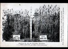 LA PRISE-GUGAND / HERIC (44) AGRICULTEUR M. LERAY utilisant NITRATE de SOUDE