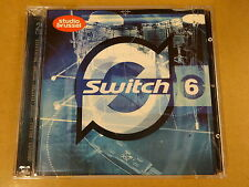 2-CD STUDIO BRUSSEL / SWITCH 6