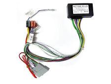 CABLAGGIO AUTORADIO MONITOR GPS SU HONDA CR-V 2012 CRV AD AMPLIFICATORE DI SERIE