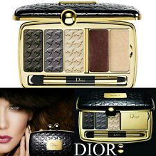 100%AUTHENTIC MOST RARE DIOR COUTURE MINAUDIERE JEWEL CLUTCH Makeup PALETTE 001