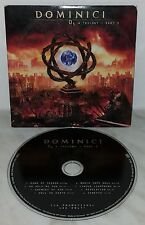 CD DOMINICI - A TRILOGY PART 3 - PROMO