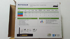 Netgear N150 Wireless ADSL2+ Modem Router
