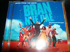 Bran Nue Dae Music From The movie Soundtrack CD – Jessica Mauboy  Dan Sultan