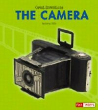 The Camera (Great Inventions) by Hills, Larry