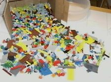 LEGO ~ Large Lot ~ thousands of pieces!!! City, Harry Potter, Star Wars, 6+ lbs