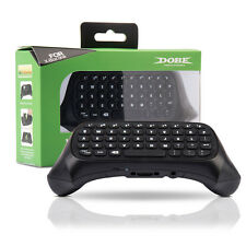 2.4G Receiver Mini Wireless Chatpad Keyboard Keypad for XBOX ONE Controller